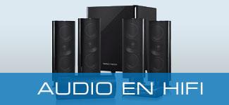 Audio en Hifi